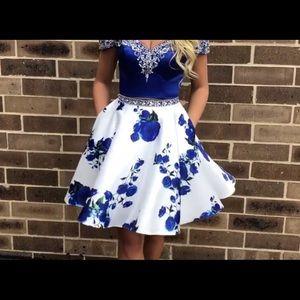 Dresses & Skirts - Beautiful Sherri Hill Homecoming 2018 Dress